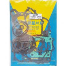 Honda CR125 CR 125 1987 - 1989 Full Gasket Kit